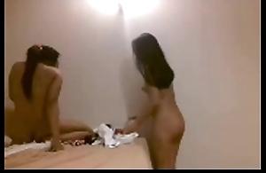 Indonesian cuties crestfallen dancer 25-september-2014