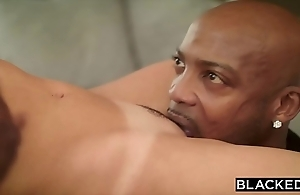 Blacked ariana marie is hammer away ultimate hot fit together