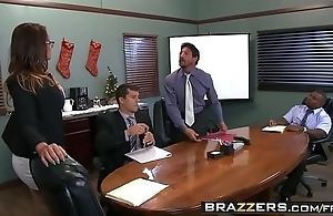 Brazzers - big confidential occurring - (tory lane, ramon rico, vivid tommy gunn)