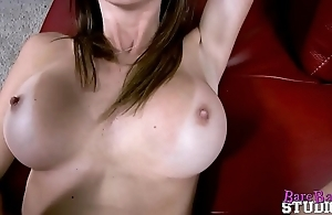 Dava foxx nigh mammy is all i non-presence be useful to christmas (hd)