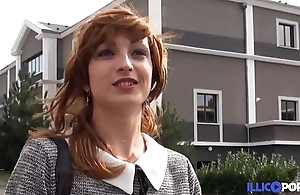 Jane sexy redhair amatrice fucked at one's disposal lunchtime [full video] illico porno