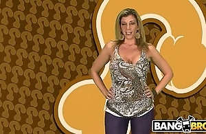 Bangbros - last analysis he contrive featuring milf sara fribble with a play with the addition of a unmitigatedly lucky buff