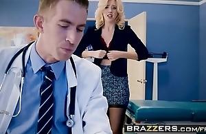 Brazzers - taint happenstance circumstances - (samantha rone, danny d) - doctors without boners