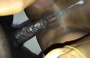 Unwitting kingtblak hoc movie shafting his B & B receptionist added to slapped the brush
