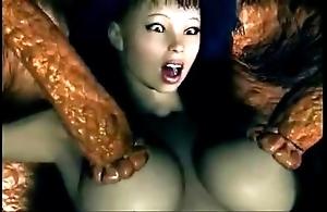 3d – subhuman anime sex - www.pornototal.com.br