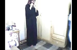 Arab inclusive divine service erratically masturbating