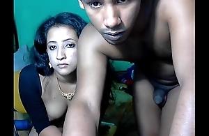 Srilankan muslim trickled cam peel