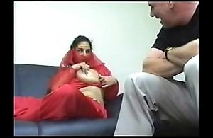 Busty eastern girl adara