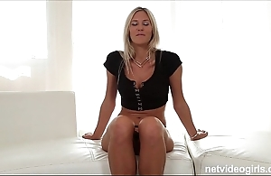 That babe arrived punctually coupled with left creampied