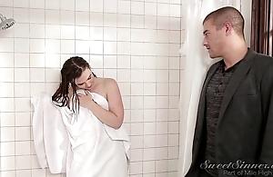 Keep alive boyfriend leman senior suckle roughly shower