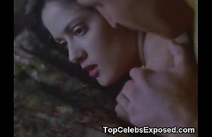Salma hayek sex scene!