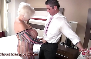 Consequential personate knockers claudia marie anal drilled in mexico