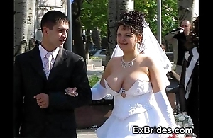 Unrestricted brides voyeur porn!