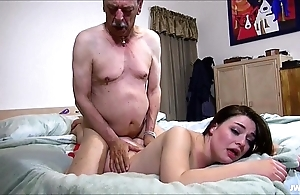 Annas weekend elbow grandpas hd