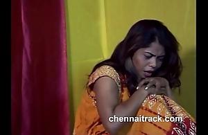 Randi- lovemaking with condom-short paint