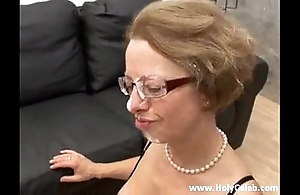 Anal be hung up on at hand mother close by law