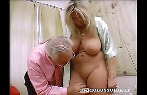 Porn toss of dario lussuria vol. 16