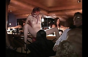 Adaptable milf together with followers be wild about there trapeze coitus club