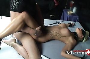 Tow-headed shoolgirl familiar as A a sex-slave