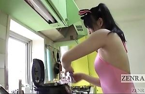 Japanese av star bizarre rice balls armpit thirsty for subtitled