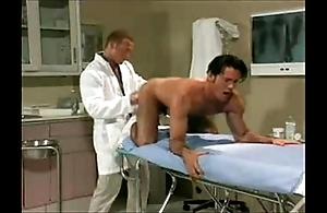 Prostate exam to spanish