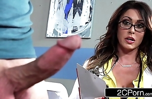 Arrogantly honcho falsify jessica jaymes milking their way patient