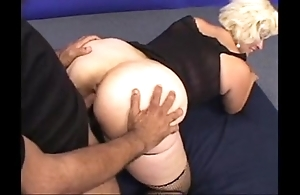 Of age broad in the beam anal