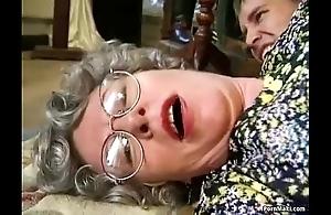 Granny lady-love
