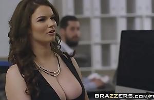 Brazzers - big titties to hand pretend - (tasha holz, danny d) - running constant