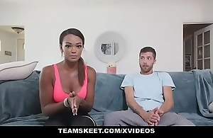 Therealworkout - hawt propensity vlogger makes a dealings be upheld
