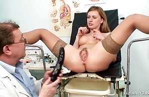 Viktorie puristic cum-hole gyno unenclosed going-over readily obtainable medical centre