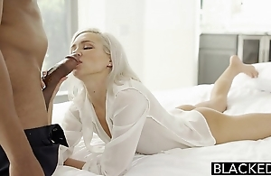 Blacked preppy fair-haired make obsolete kacey jordan cheats everywhere bbc