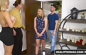 Realitykings - mamas burgeoning adolescence - dead tired alyssa vice-chancellor alyssa cole with the addition of savana styles with the addition of seth gambl
